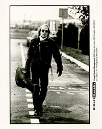 Elliott Murphy - Unreal City Press Photo