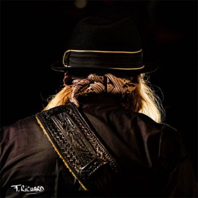 Elliott Murphy - Photo by François Richard