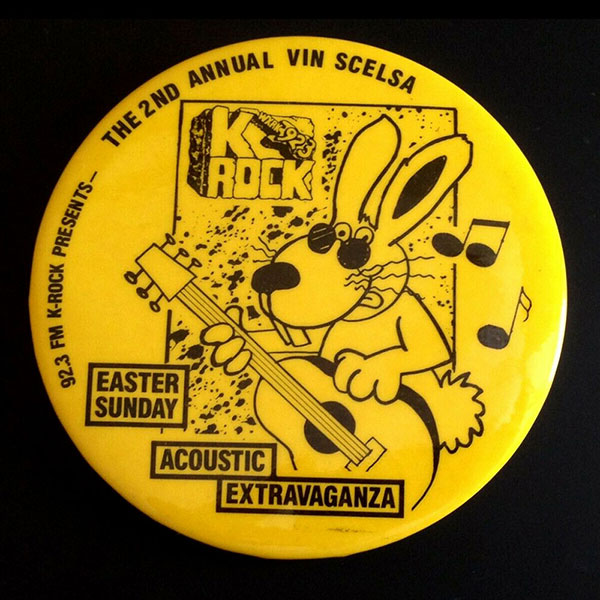 Elliott Murphy - Vin Scelsa's Easter Sunday Acoustic Extravaganza
