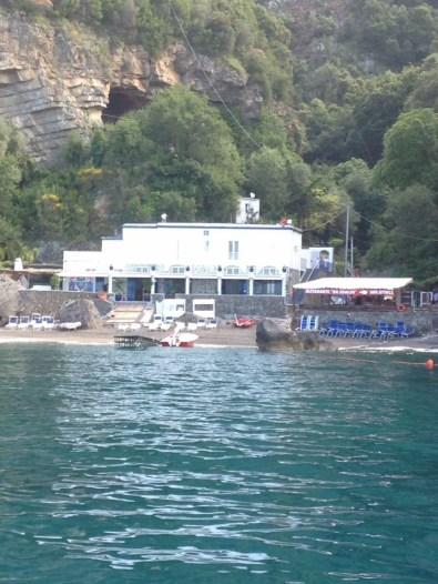 DOfrono restaurant
