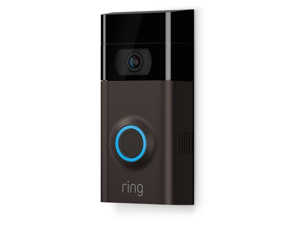 Image Result For Ring Home Security Doorbell
