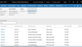 Dynamics 365 – Batch Jobs, New and Improved | Ellipse Solutions