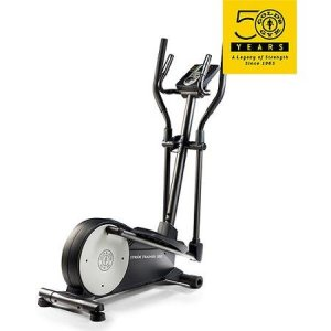 GoldGym Stridetrainer 380 Elliptical Trainer