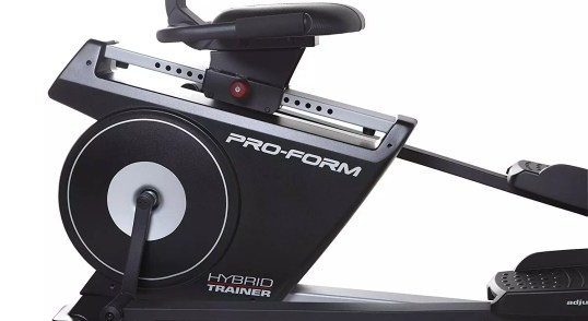 ProForm Hybrid