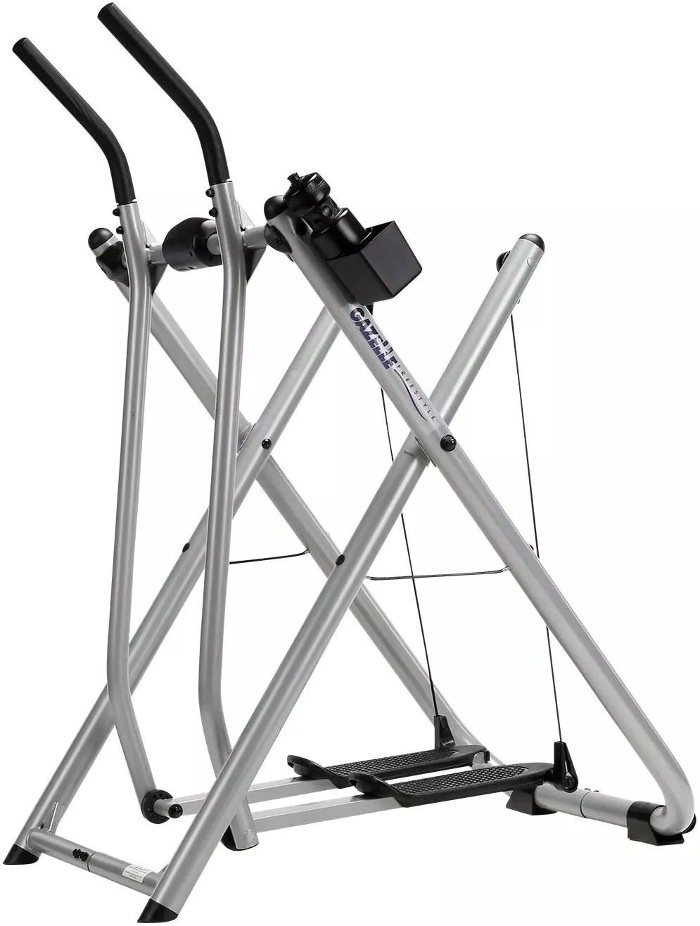 best folding elliptical