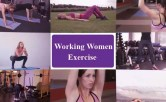 Exercise for Working Women