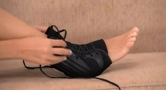 Supination Foot Causes Treatment and Exercises