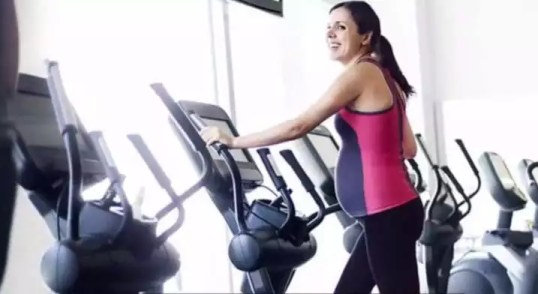 Use Of Elliptical During Pregnancy