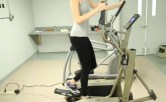 elliptical trainer for winter workout
