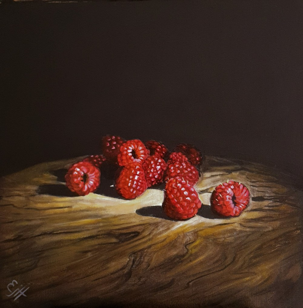 Board Raspberries