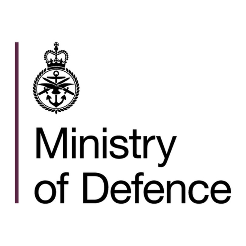 MOD (Ministry of Defence)
