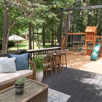 Protected: Outdoor Family Entertainment from Garden to Grill