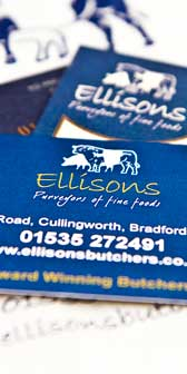 Ellions Butchers