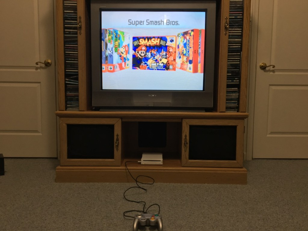 Ultimate Nintendo Retro Game Console: Modified Wii | The