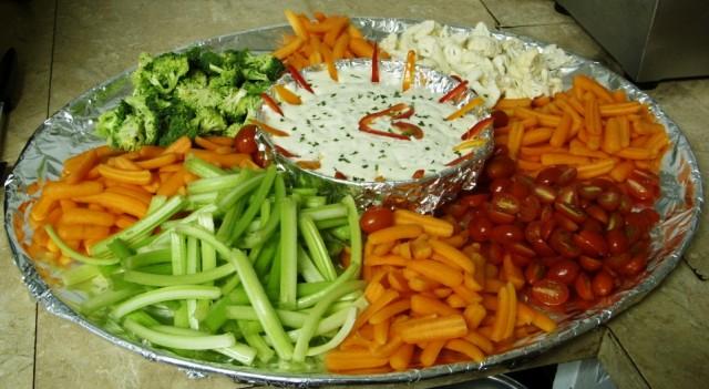 vegetabletray