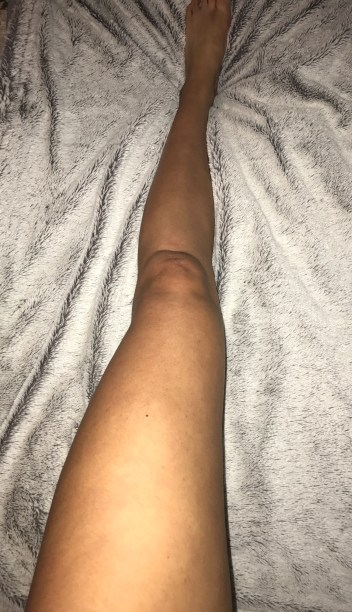 My new favourite fake tan