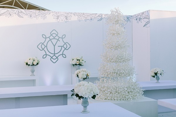 ellwed wedding-sweets-cake-decoration-ideas-7 15 best cakes from Greece and a bonus