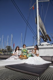 ellwed ellwed-cover-shoot-Nikos-Paliopoulos_04 Summer jet-set cruise styled shoot