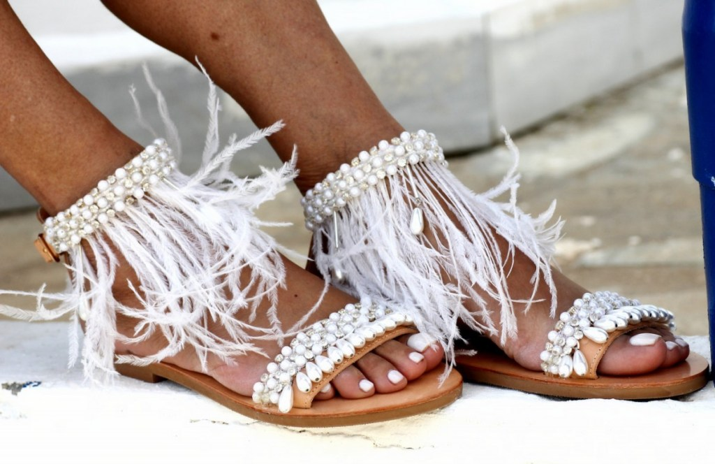 ellwed il_fullxfull.1179314389_etz5-1024x664 24 Summer Beach Wedding Sandals from Greece that You Can Find on Etsy