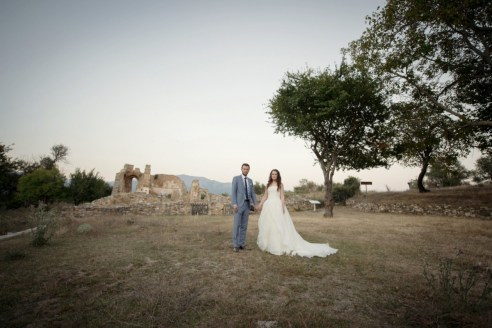 ellwed Ellwed_Sotiris_Tsakanikas_79 Down to Earth Real Wedding in Prespes, Greece
