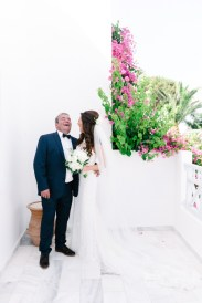 ellwed Ellwed_Nathan_Wyatt_Photography_16 Blush and White Grecian Santorini Wedding with Olive Branches