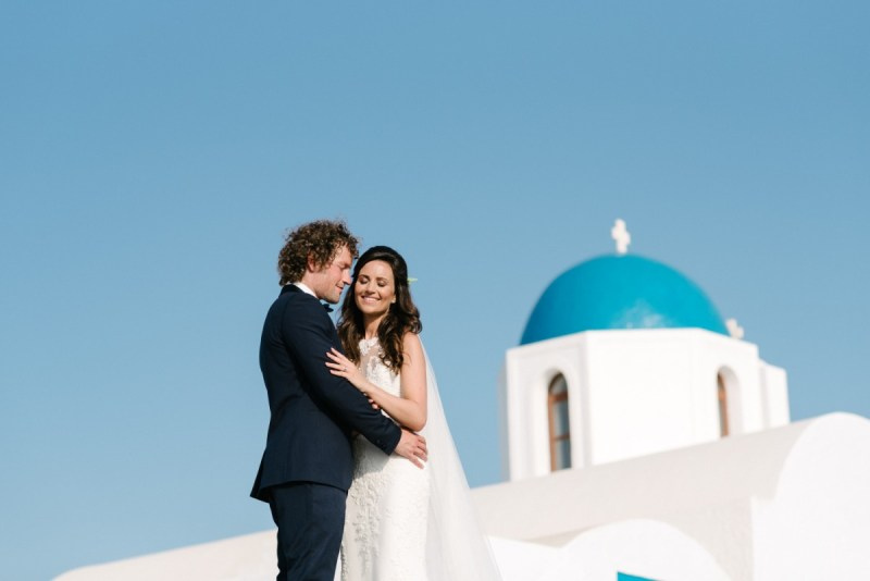 ellwed Ellwed_Nathan_Wyatt_Photography_60 Blush and White Grecian Santorini Wedding with Olive Branches
