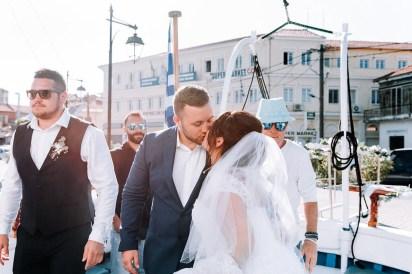 ellwed kalampokasfotografia278 A Different British Destination Wedding in Lefkada