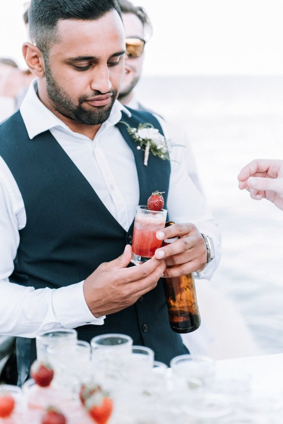 ellwed kalampokasfotografia302 A Different British Destination Wedding in Lefkada