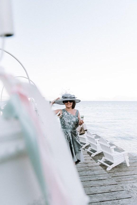 ellwed kalampokasfotografia303 A Different British Destination Wedding in Lefkada