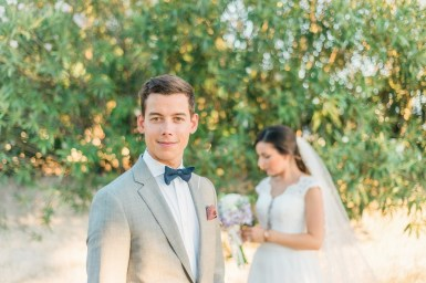 ellwed Anna_Matthieu_mirror_a40_low Colorful Country Wedding in the Greek Village of Elateia