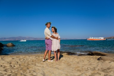 Stefan Fekete Photography - Mihaela and Andrei Elopment Naxos Greece 023