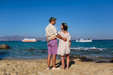 ellwed Stefan-Fekete-Photography-Mihaela-and-Andrei-Elopment-Naxos-Greece-024 Simple Down to Earth Elopement in Naxos