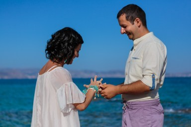 ellwed Stefan-Fekete-Photography-Mihaela-and-Andrei-Elopment-Naxos-Greece-034 Simple Down to Earth Elopement in Naxos