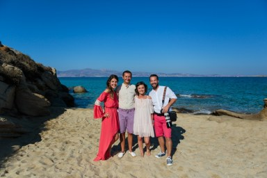 Stefan Fekete Photography - Mihaela and Andrei Elopment Naxos Greece 037