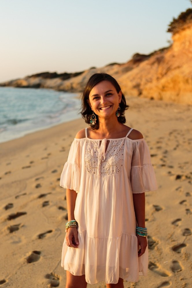 ellwed Stefan-Fekete-Photography-Mihaela-and-Andrei-Elopment-Naxos-Greece-102 Simple Down to Earth Elopement in Naxos