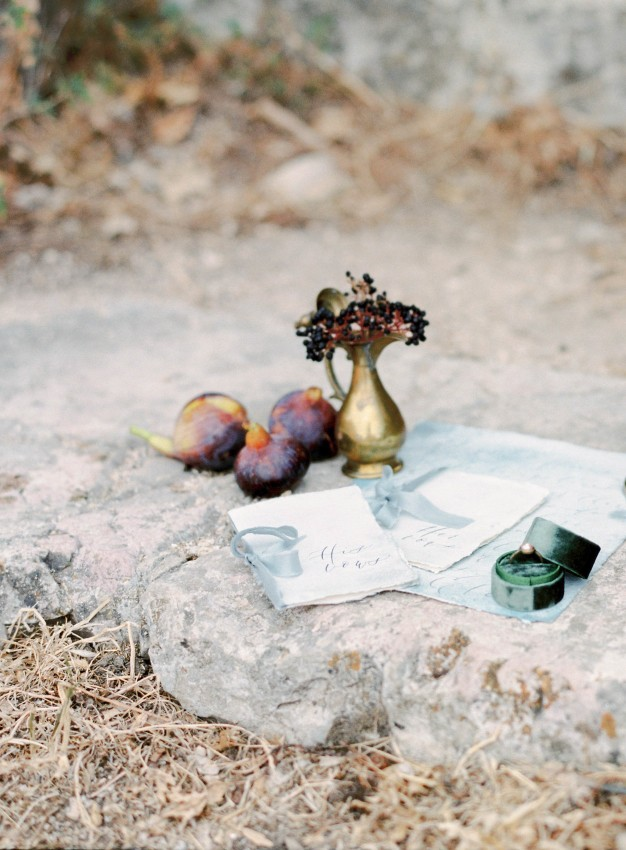 "ellwed Karina_Papadopulos_for_Ellwed_078 The ""Renaissance of Love"" Fine Art Editorial Shoot from Corfu"