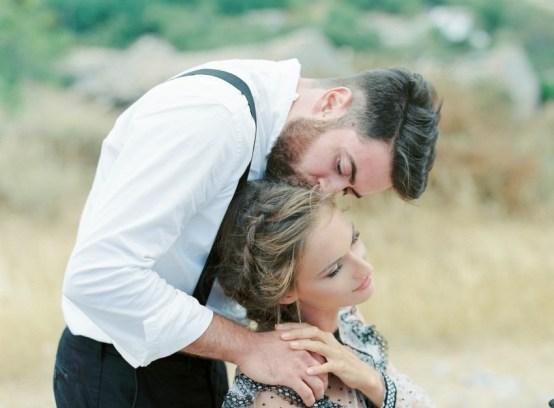 "ellwed Karina_Papadopulos_for_Ellwed_097 The ""Renaissance of Love"" Fine Art Editorial Shoot from Corfu"