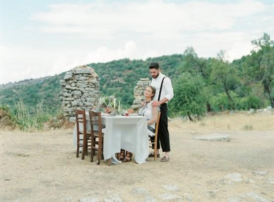 "ellwed Karina_Papadopulos_for_Ellwed_098 The ""Renaissance of Love"" Fine Art Editorial Shoot from Corfu"