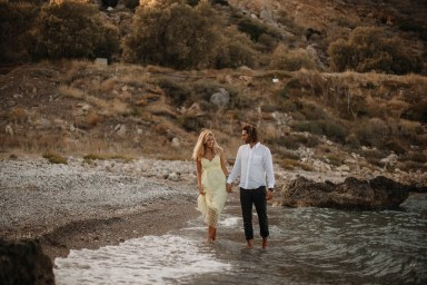 ellwed engagementinCrete-Greece-72 Wild and Intimate Engagement Session in Crete