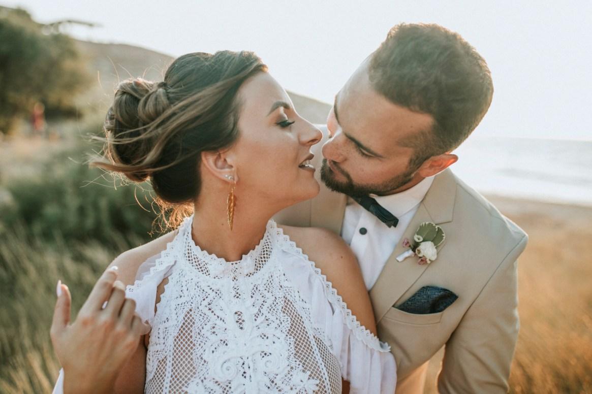 Australian Zolotas Bride Greek Boho Wedding