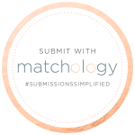 Submit with Matchology badge