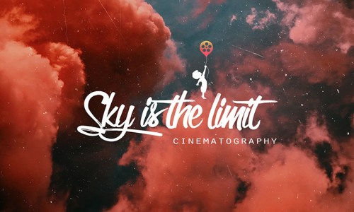 Sky Is The Limit cinematic storytelling on Ellwed