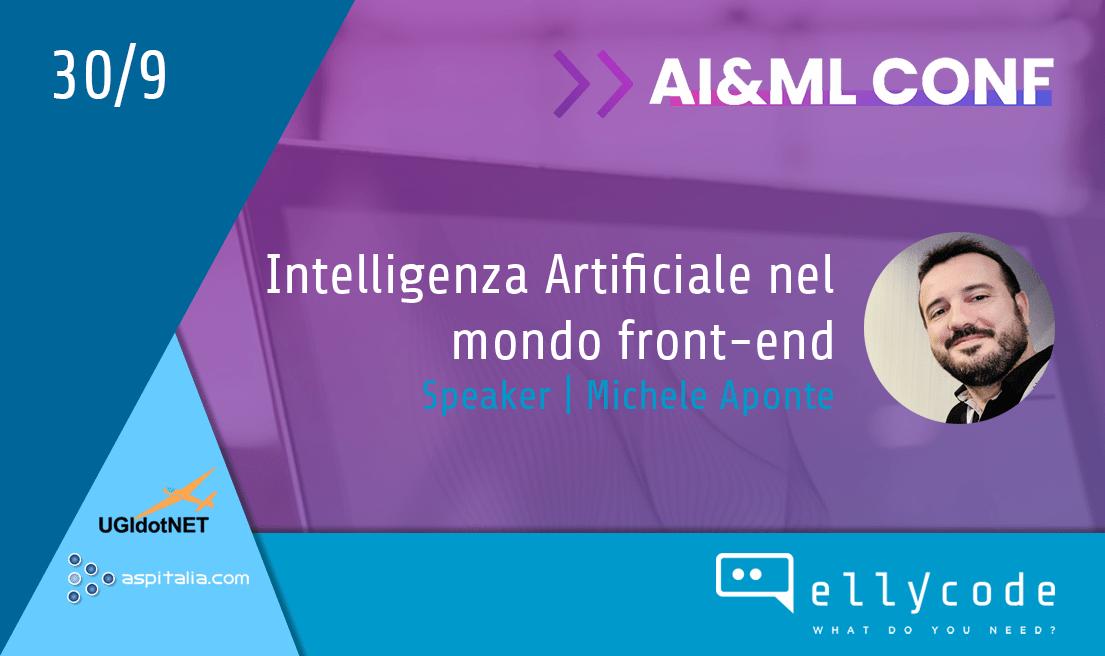 AI&ML Conf2021