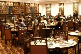 Man Ho Chinese Restaurant JW Marriott Hong Kong