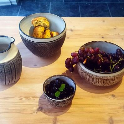Skåle og kander - Elly Pedersen Keramik