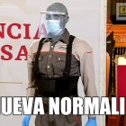 La Nueva Normalidad