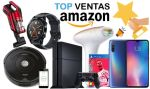 Estas son las 100 ofertas más vendidas en Amazon por el Black Friday 2019