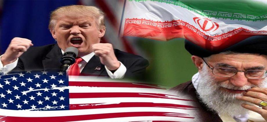 العرب بين إيران و أمريكا