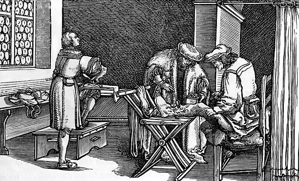 الأسس الفلسفية الممارسات الطبية القديمة