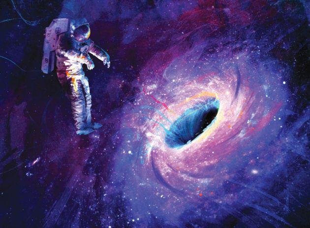 ما يجب أن تعرفه عن الثقب الأسود